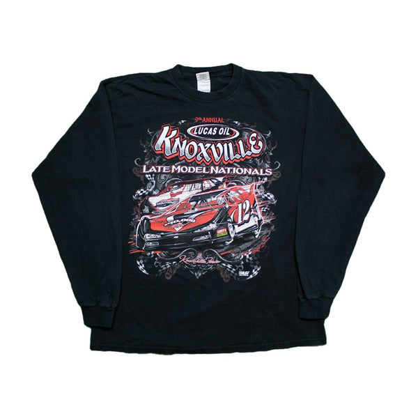 Vintage Knoxville Late Model Nationals Long Sleeve
