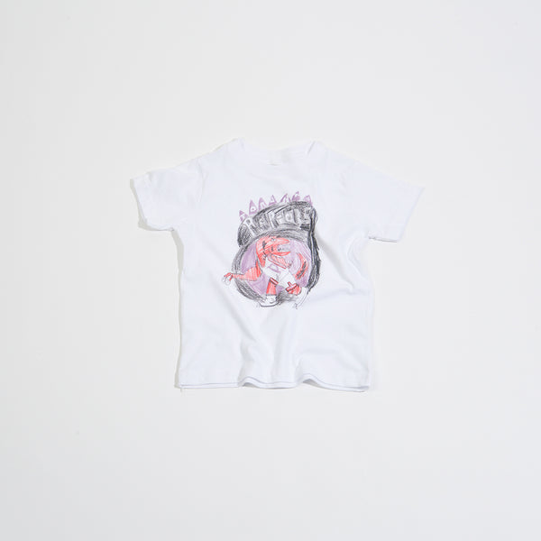 Leeloodles Raptors Toddler Tee