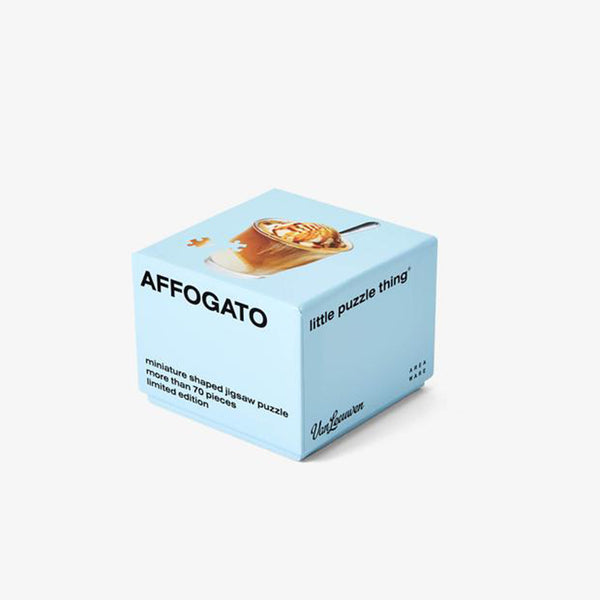 Little Puzzle Thing - Affogato