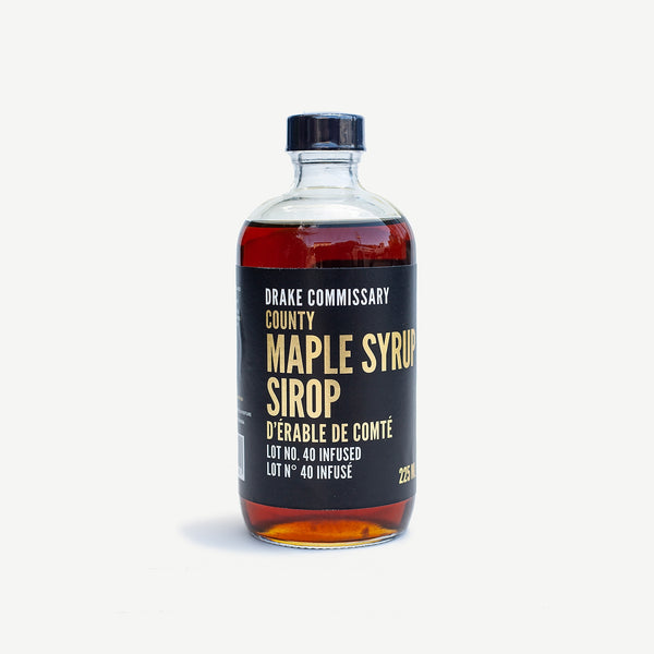 Lot No.40 Maple Syrup