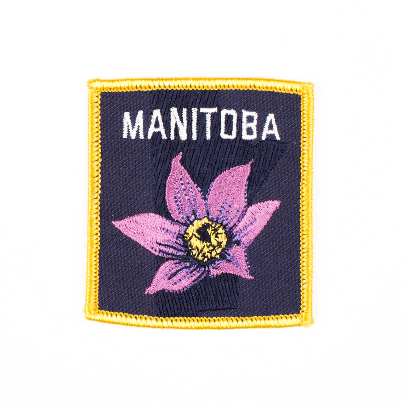 Provincial Patch - Manitoba