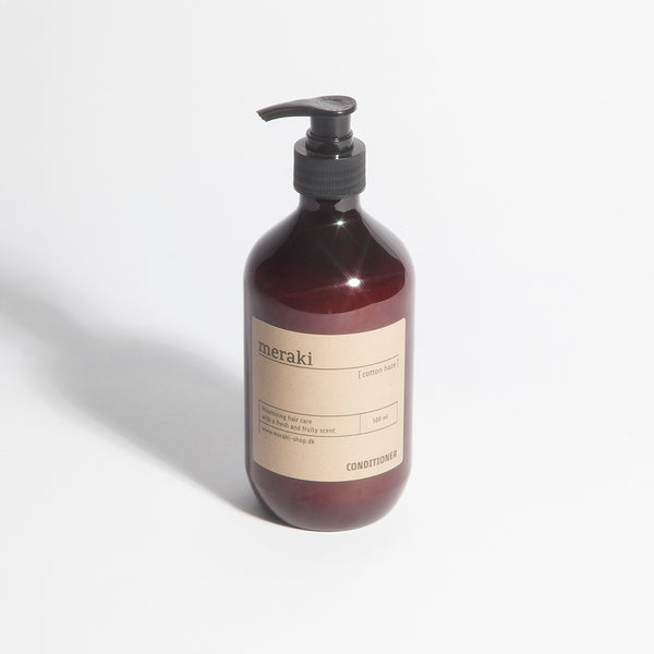 Conditioner - Cotton Haze - 500ml