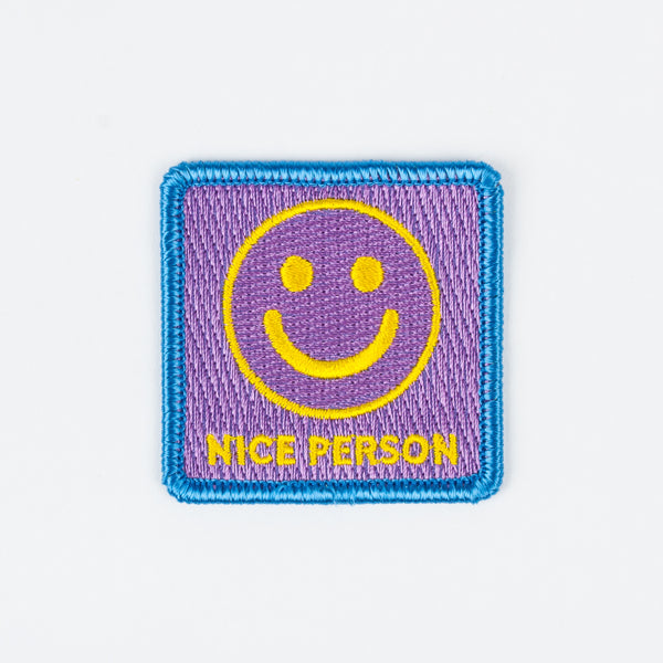 Merit Badge - Nice Person