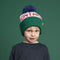 Canadiana Kids Toque - Ontario