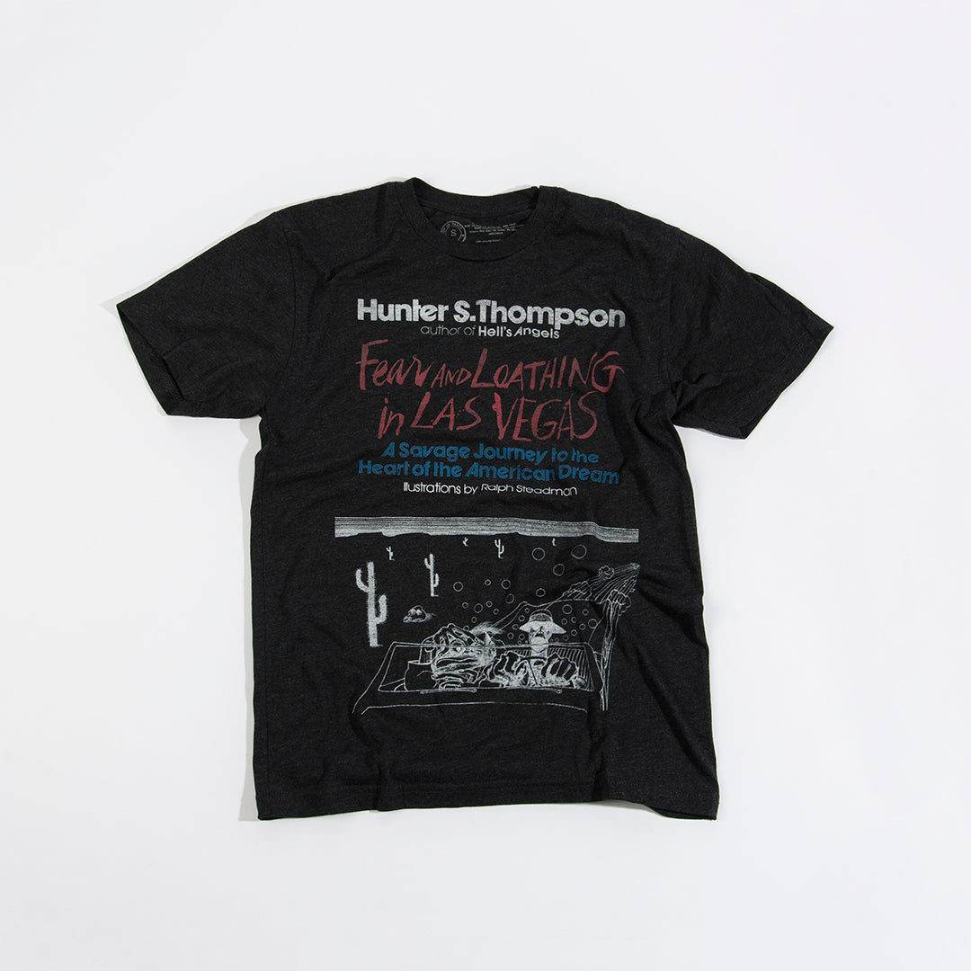 Fear And Loathing In Las Vegas Tee