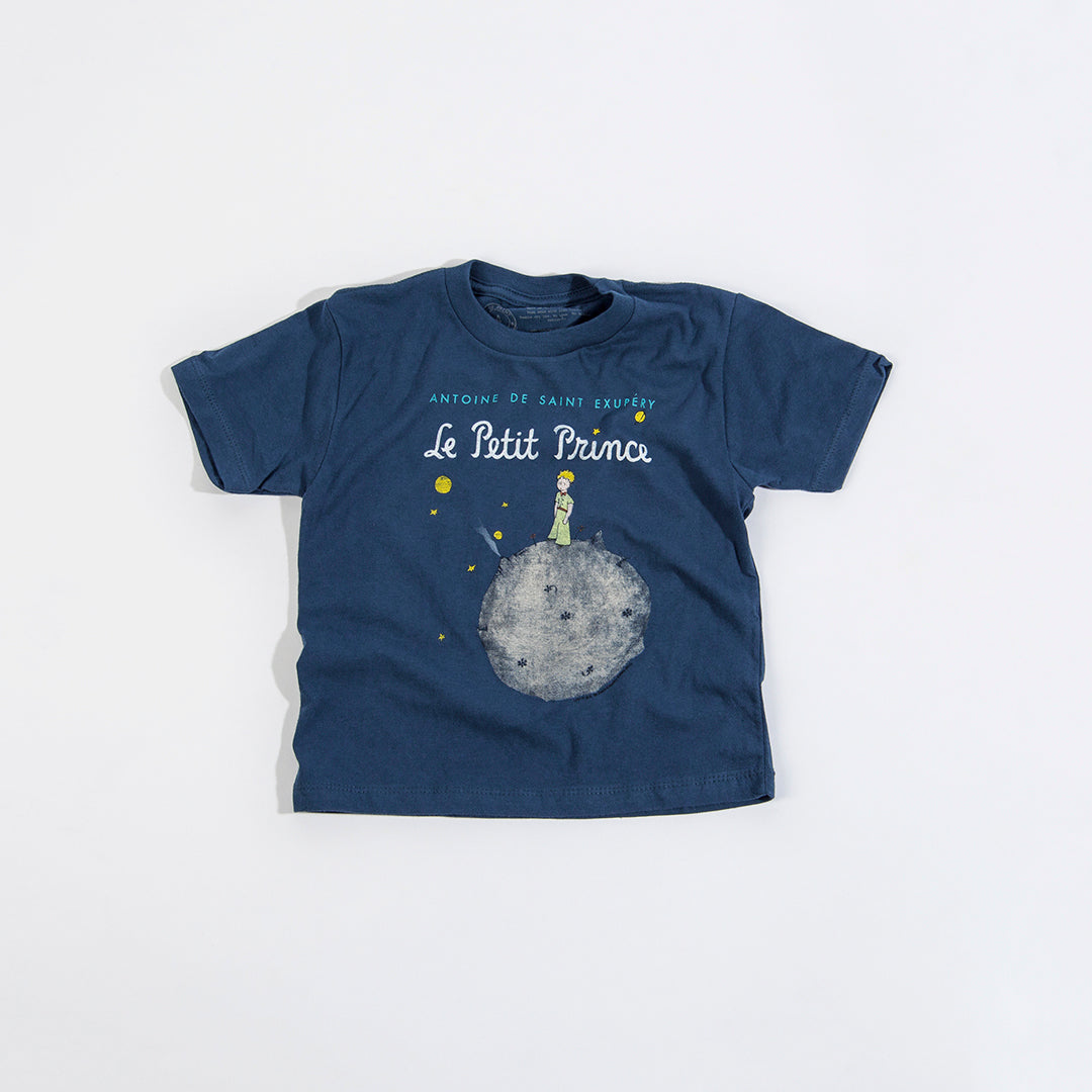The Little Prince Kids Tee