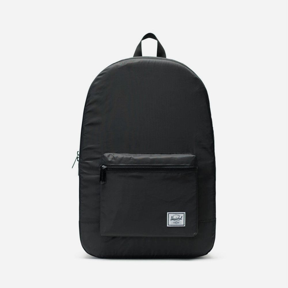 Packable Daypack - Black