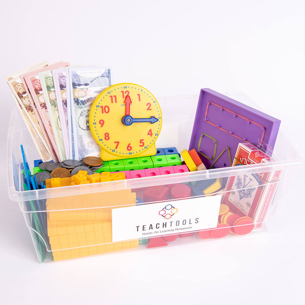Hands-on Learning Kit