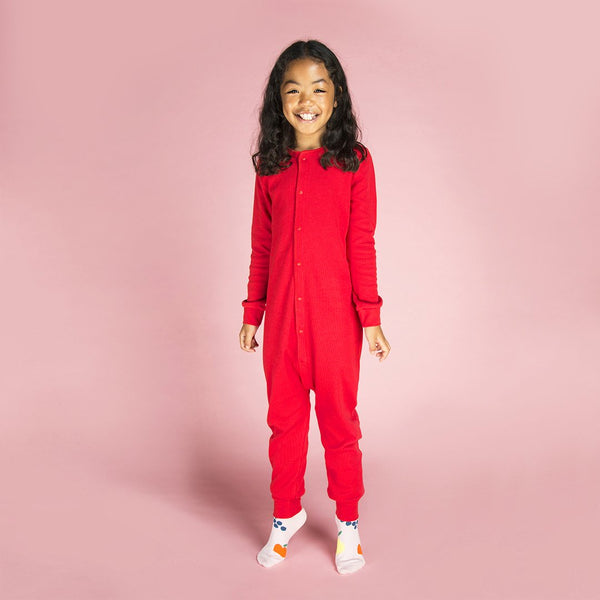 Rouge Onesie - Kids