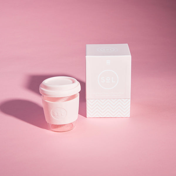 Sol Cup - Perfect Pink
