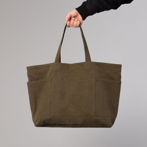The 24-Hour Tote