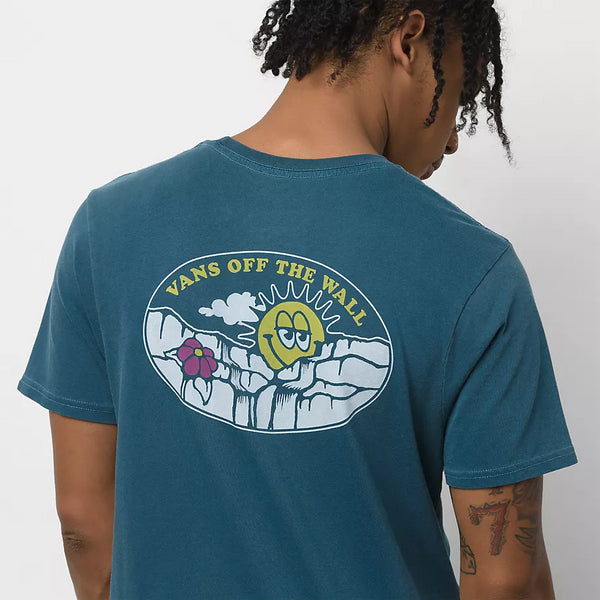 Vintage Sun Faded Ss