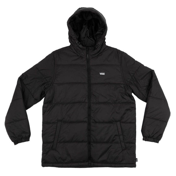 Woodridge Jacket - Black