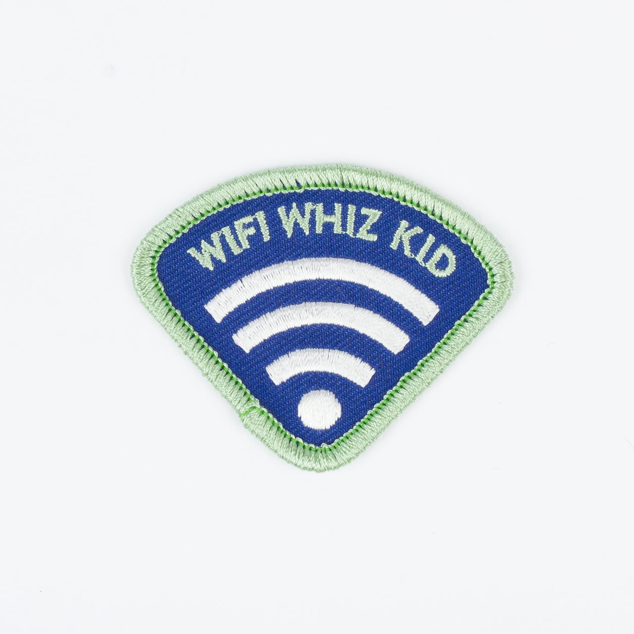 Merit Badge - Wifi Whiz Kid