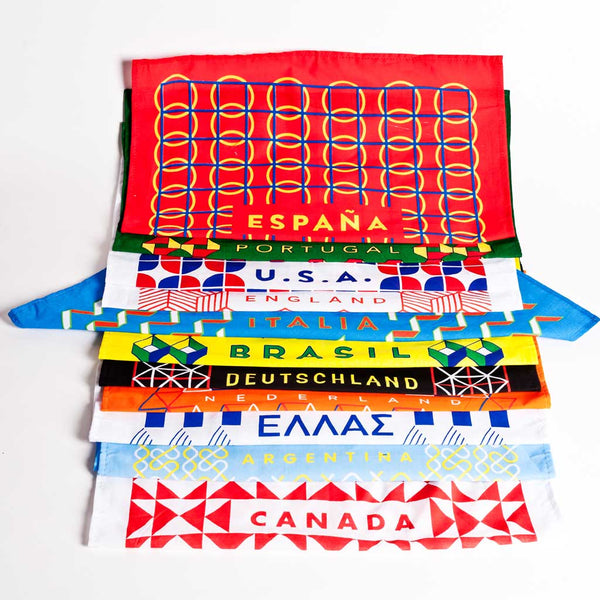 World Championship Bandanas