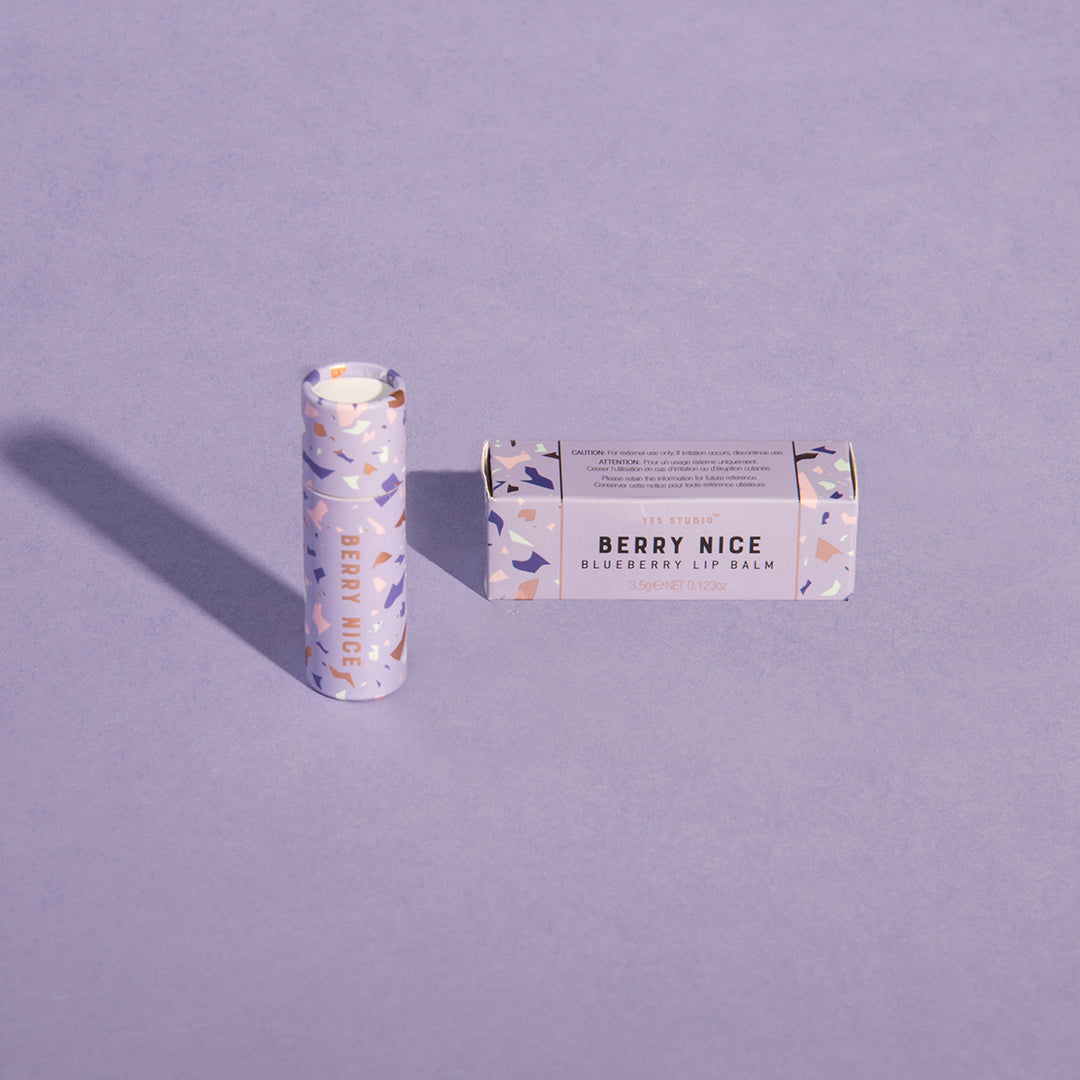 Berry Nice Lip Balm
