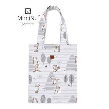 Чанта Miminu Mini 24X30См Гора