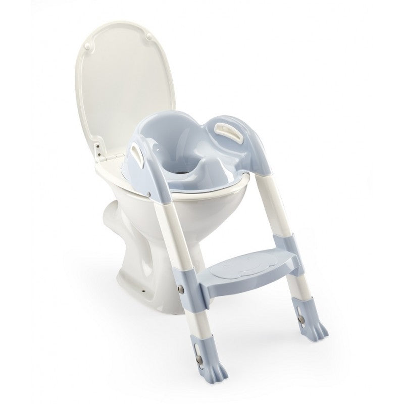 Thermobaby Kiddyloo адаптер за тоалетна BABY BLUE 643C