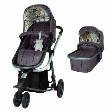 Cosatto CT4145 GIGGLE 3 FIKA FOREST бебешка количка