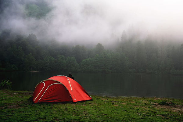 The Benefits of Camping are more valuable than you think!