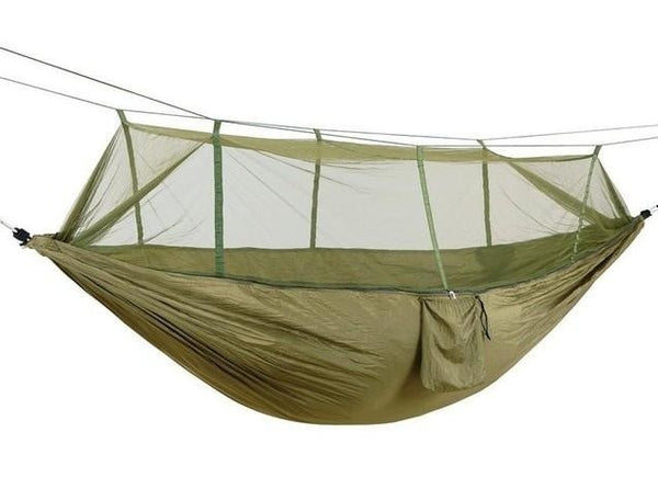 Canvas™ Anti-Mosquito Hammock