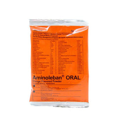 Rx: Aminoleban 50 g Oral Powder
