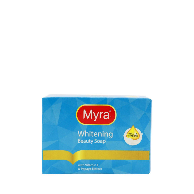 Myra Whitening Soap 90 g