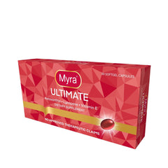 Myra Ultimate Softgel Capsule - 30s