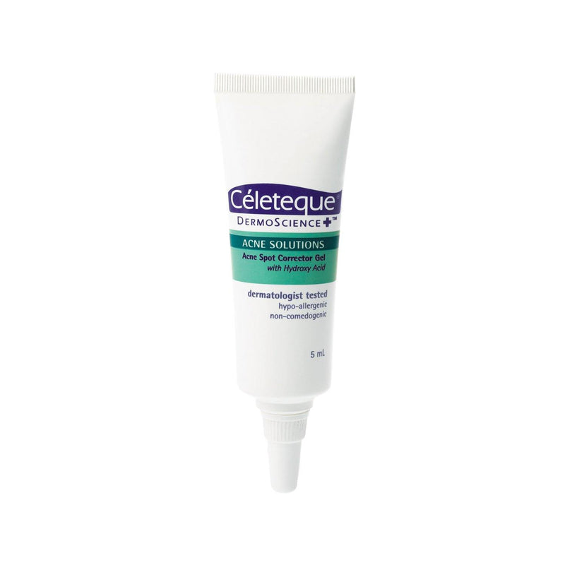 Celeteque Acne Spot Facial Gel 5 ml