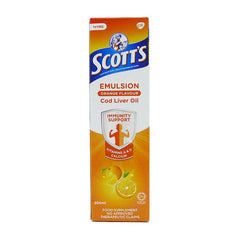 Scotts Emulsion 200 ml