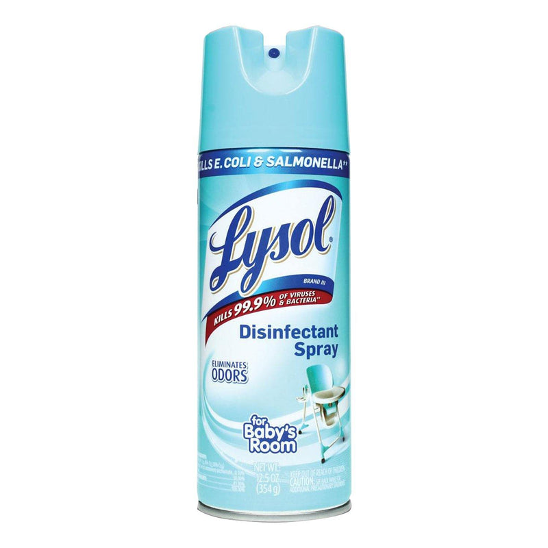 Lysol Baby's Room Disinfectant Spray 354 g