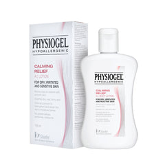 Physiogel Calming Relief Al Body Lotion 100 ml