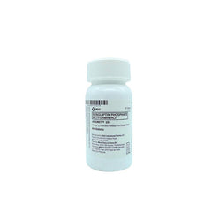 Rx: Janumet XR 100 mg / 1 g Tablet