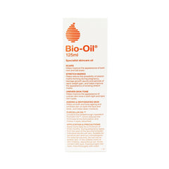 Bio - Oil 125 ml Bottle