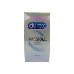 Durex Invisible Condom