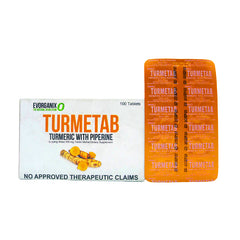 Turmetab 550 mg Tablet - 20s