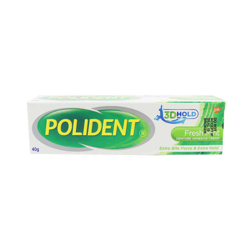 Polident 3D Hold 40 g
