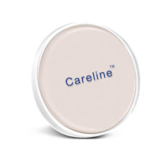 Careline Face Powder Refill Honey