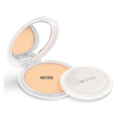 Careline Natural Oil Control Face Powder