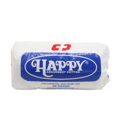 Happy Cotton Roll 40 g