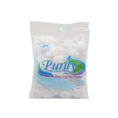 Purity Cotton Balls