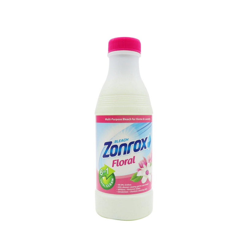 Zonrox Floral Liquid Bleach 250 ml