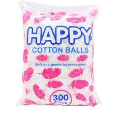 Happy Cotton Balls 300s