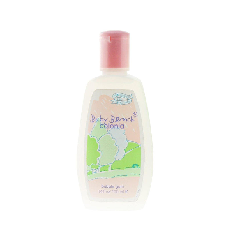 Baby Bench Colonia Bubble Gum 100 ml