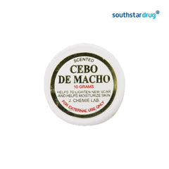 J Cebo De Macho 10 g Cream