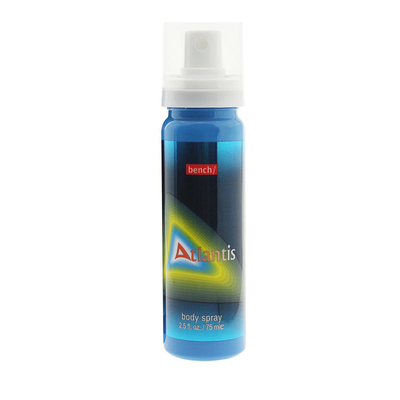 Bench Atlantis Body Spray 75 ml