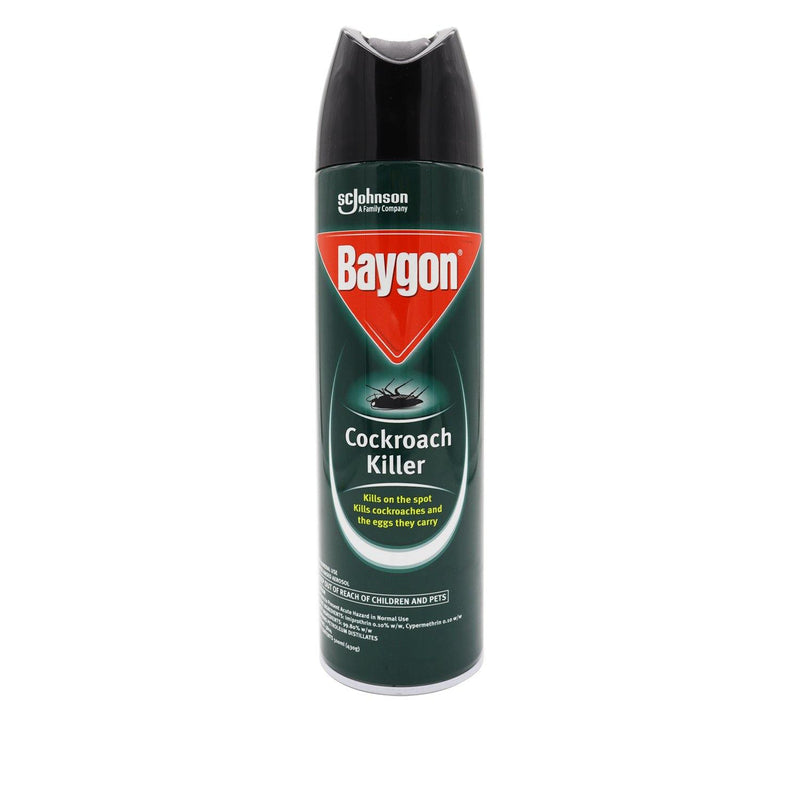 Baygon Spray Cockroach 500 ml