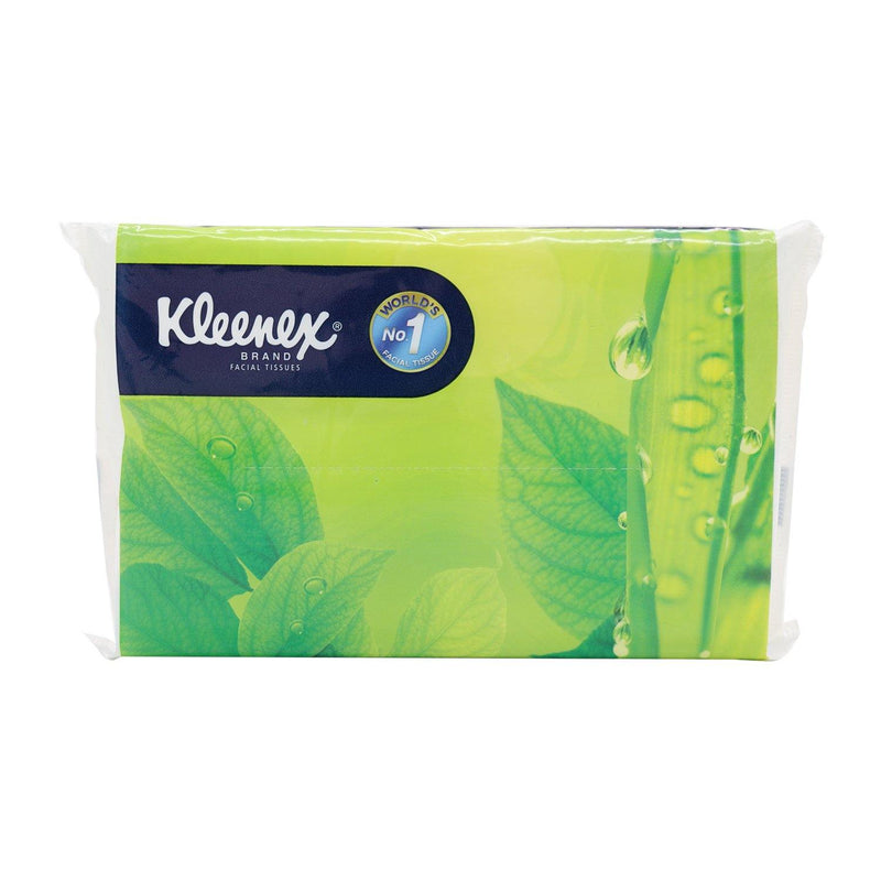Kleenex Travellers Facial Tissue 80 Sheets - Southstar Drug