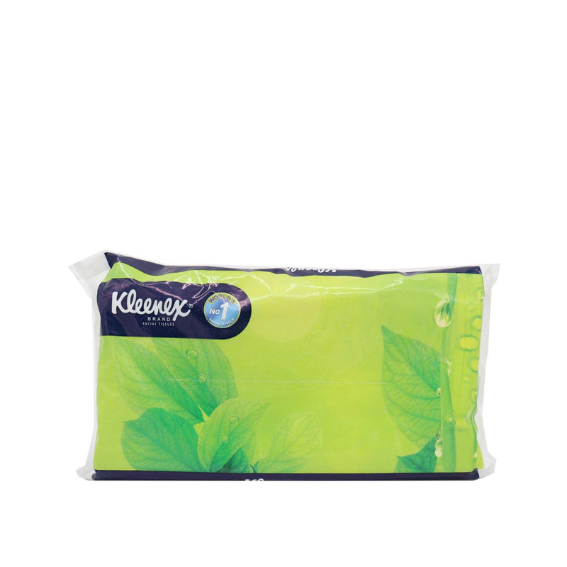 Kleenex Travellers Facial Tissue  120 Sheets