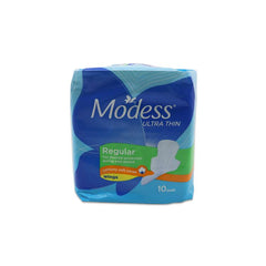 Modess Napkin Ultra Thin Wings
